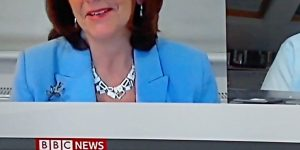 BBC and spelling